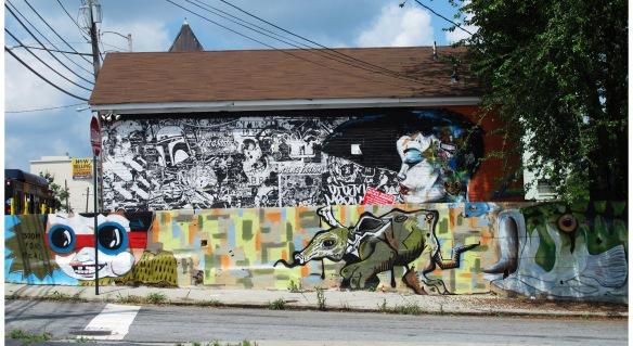 Memorial Drive, Atlanta, GA